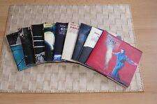 Peter Gabriel - komplette Mini Vinyl-Edition - ausverkaufte Sammlerstücke, 9 CDs