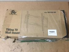 """Tilt TV Wall Mount Bracket Holder Stand for 23 55""""LCD Plasma LED Flat Screen HD"""