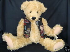 Yes No Bear Ganz Cottage Collectibles Basil 19""