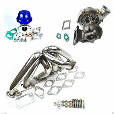 RB25DET GT35 500HP Turbo Kit Manifold Wastegate Turbo FOR Nissan Skyline R33 R34