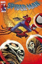 SPIDER-MAN N° 11 Marvel France 3ème Série Panini