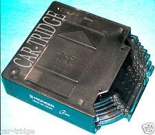 Magazine Cartridge For Lexus Pioneer 6 Disc Cd Changer In Glove Box Gs300 Gs400