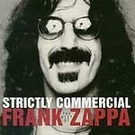 Strictly Commercial : The Best of Frank Zappa by Frank Zappa (CD, Aug-1995, Ryko