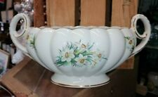 More details for vintage h j woods twin handled vase