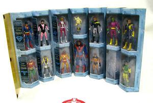 DC Universe Classics Legion of Superheroes Matty Collector Exclusve NIB Mattel
