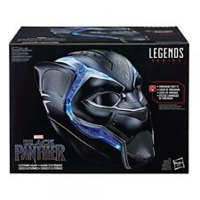 BLACK PANTHER CASCO ELECTRONICO REPLICA MARVEL LEGENDS HASBRO