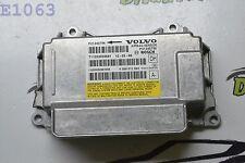 VOLVO V60 2010 ONWARDS ELECTRICAL AIR  BAG CONTROL UNIT GENUINE 31340796