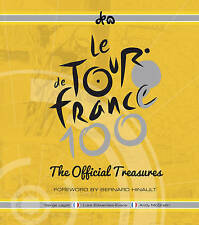 The Official Treasures of the Tour de France by Serge Laget (Mixed media product, 2013)