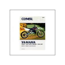 Yamaha yz250, wr250z (94-98) - Repair manual