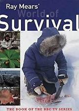Ray Mears' World of Survival by Mears, Raymond