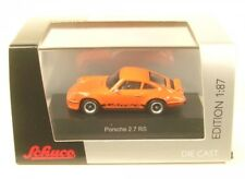 Porsche Carrera 2.7 RS (orange)
