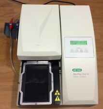 Tecan Bio-RAD BioRad Bio-Plex Pro II Microplate Wash Washer Station + Carrier