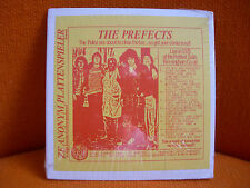 CD – THE PREFECTS : THE POLICE ARE... LIVE IN 1978 BIRMINGHAM EARLY PUNK – NEUF