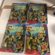 Teenage Mutant Ninja Turtles Bootleg Turtle Fighters Figures Action Figure