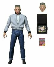 """Back to the Future - 7"""" Scale Action Figure - Ultimate Biff- NECA"""