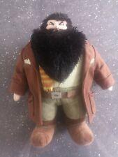 """Hagrid Plush Harry Potter 11"""""""