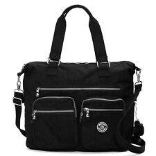 Women Handbag Shoulder Waterproof Tote Purse Lady Nylon Crossbody Messenger Bag