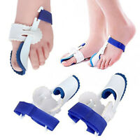 Bunion Splint Straightener Toes Hallux Valgus Corrector Foot Care Health Tool