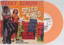 "Marky Ramone ""Speedkings Ride Tonight"" 7"" NM OOP The Ramones New York Dolls"