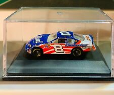 WINNERS CIRCLE 2007 Monte Carlo - Dale Earnhardt Jr - Budweiser Car 1:87