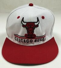 Chicago Bulls Cap / New Era / One Size Fits Most / Snap Back / Basketball