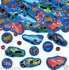 Disney Cars Confetti Party Supplies Crafts Art Scrapbooking Decorations
