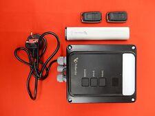 Roller Garage Door Receiver Box RD10X2 with 2 Transmitters