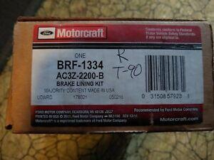 Ford Motorcraft  BRF1334 Brake lining kit AC3Z2200B