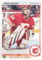 2010-11 Upper Deck 20th Anniversary #276 Miikka Kiprusoff Calgary Flames
