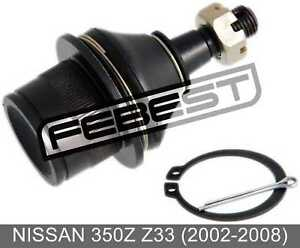 Ball Joint For Nissan 350Z Z33 (2002-2008)