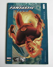 ULTIMATE FANTASTIC FOUR -  6 -COLLECTOR EDITION- MARVEL