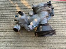 Mercedes SL R129 Water Pump Complete Thermostat And Sensors Senders 280SL M104