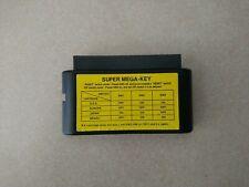Super Mega Key Adapter for the Sega Mega Drive