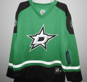 NHL Dallas Stars #91 SEGUIN Hockey Jersey New Youth Sizes
