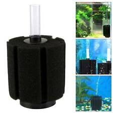 Air Driven Sponge Filter For Aquarium Fish Tank Bio Foam Breeding