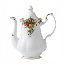 Royal Albert Old Country Roses Coffee Pot