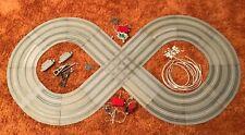 Stabo car vierspurig Demolition derby Carrera Ninco Slotit 1:32