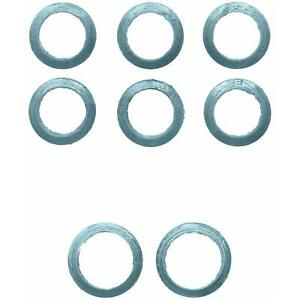 For Chevrolet Corvair Exhaust Manifold Gasket Set Fel-Pro MS9716B