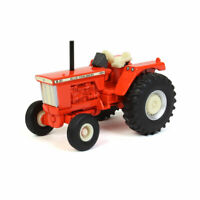 1/64 ERTL ALLIS-CHALMERS D-21 TURBO CHARGED DIESEL FARM TOY MUSEUM TRACTOR