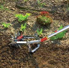 Wolf Garten suelo Miller 15cm herramienta de jardín de cambio de múltiples das Cultivo Plantación