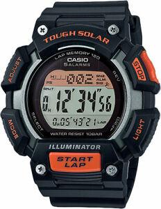 Casio Sports Digital Solar Watch STL-S110H-1ADF