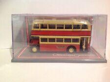 43917 Daimler CW Utility Bus Yelloway Motor Services  LTD 0001/3100