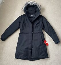 The North Face Womens Arctic Parka Down Insulated Waterproof Coat - BNWT Medium