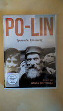 Po-lin - Spuren der Erinnerung | Hanna Schygulla | DVD | wie NEU