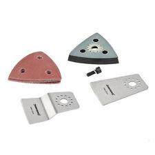 General Purpose Accessory Kit 4 piece Multi-Cutter Accessories