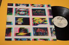 FLASH AND THE PAN LP PAN ORAMA ORIG ITALY 1983 EX+ PROMO EDITION MEGA RARE