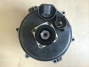 BMW 4.4 X5 540 740 3.5 535 735 5.4 750 150 AMP Water Cooled Alternator BOSCH
