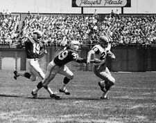 Garney Henley - Hamilton Tiger- Cats, 8x10 B&W Photo