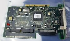 Adaptec Wide SCSI Controller Card AHA-2940W/2940UW Pulled from working System