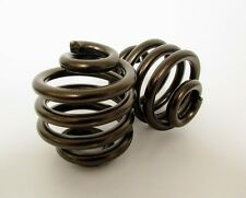 "Solo Seat  Springs 2"" Heavy Duty Bronze Harley Bobber chopper Triumph Scooter"